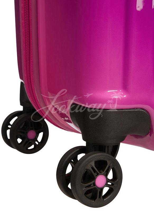 Чемодан American Tourister 18G*103 Air Force 1 Spinner 76cm