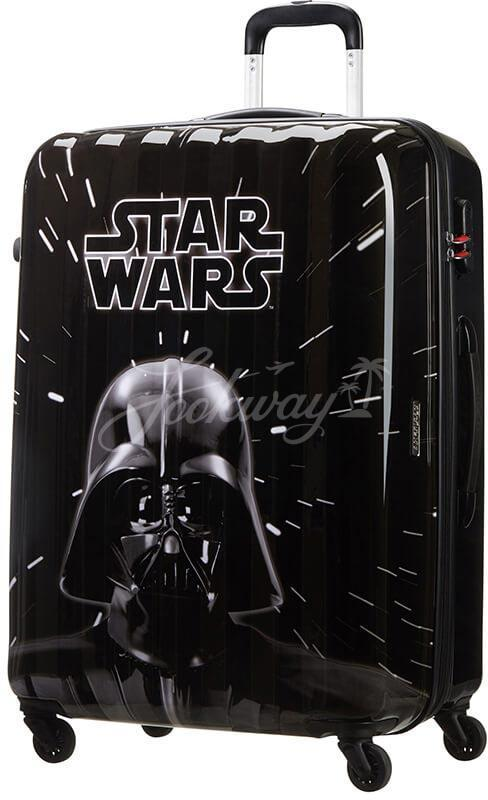 Чемодан American Tourister 22C*013 Star Wars Legends Spinner 75cm